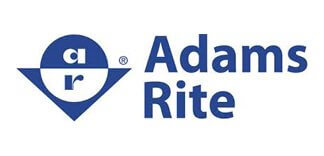 Adams-Rite locks