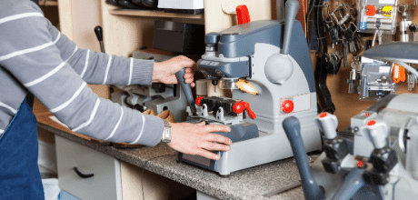 Residential Locksmith Services Vancouver