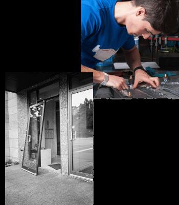 Commercial Door Repair & Installation