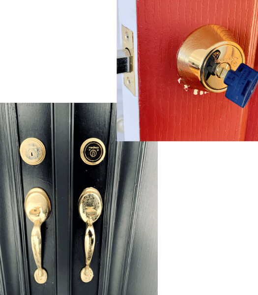 High-Security Lock Installation and Key Cutting in Vancouver
