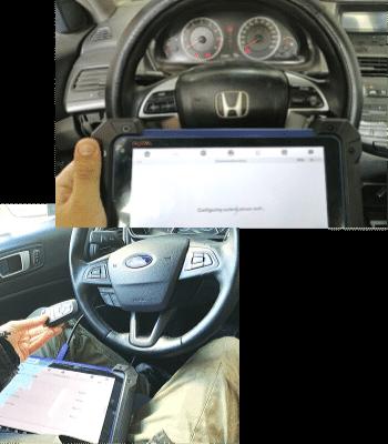 Car Key Programming - Automotive Locksmith