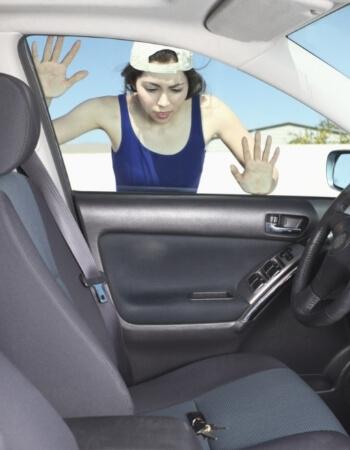 Car Unlocking Services