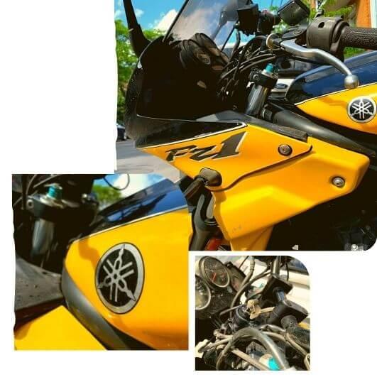 Yamaha Motorcycle Key Replacement