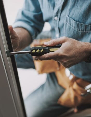 Door Repair & Replacement