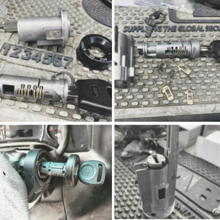 Car Ignition Repair Service