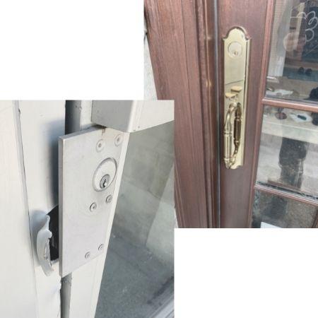 Lock Repair / Install