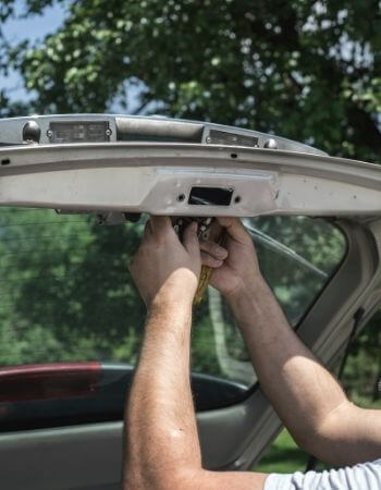 Car Trunk Lockout Solutions