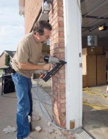 Residential Door Repairs