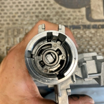 Volkswagen Ignition Repair Service Vancouver