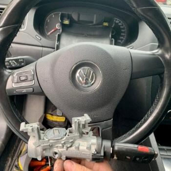 Volkswagen Ignition Repair Service